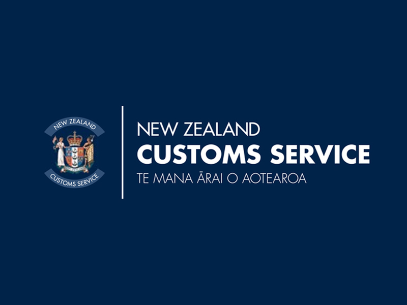New Zealand Customs